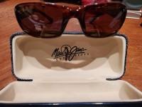 Maui Jim Sunglasses - MJ 103-10