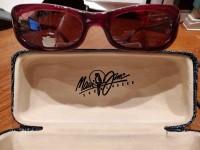 Maui Jim Sunglasses - MJ 190-04