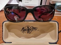 Maui Jim Sunglasses - MJ 110-02